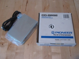 Pioneer CD-BB92 Bus-Interface