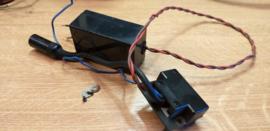 stekker / interface voor cassette speler ccp 08 + kabel
