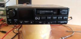 Porsche radio CR-1 (defect)