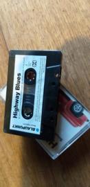 Blaupunkt cassette Highway Blues