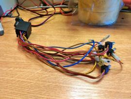 stekker nieuw (ISO) naar oude radio (DIN)