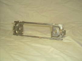 radio inbouw frame