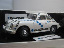 Porsche 356 Blaupunkt