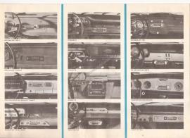 Blaupunkt 1966 autoradioboekje nederlands
