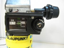 Alpine Typ Alken MRH-860 radio Honda Prelude (eerste model)