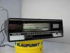 Philips  RN 182 + luidspreker nieuw in doos