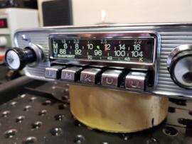 Blaupunkt frankfurt 12volt FM radio