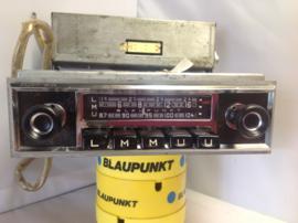 Blaupunkt Frankfurt 6 / 12 volt FM radio +/- 1964