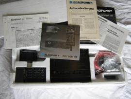 """Blaupunkt SQM 108 Sylt """"nieuw"""" in doos (verkocht maar heb nog een soortgelijke set)"""