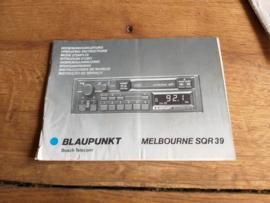 Melbourne SQR 39