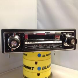 Philips 22 RN 702 stereo casseta eind 60 begin 70er jaren