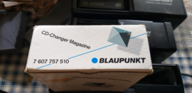 Compact Disc Changer  7607757510 Magazine voor Blaupunkt wisselaar CDC M3 10-fach CD-Wechsler CDC-