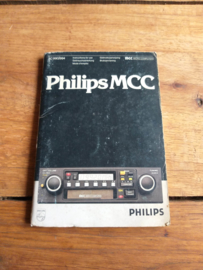 Philips MCC  AC990 / 994