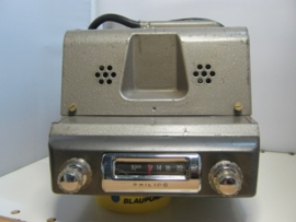 autoradio Philips NX 596 v (1951)