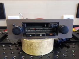 Vw radio cassette Braunschweig CR stereo (nieuwe foto's)