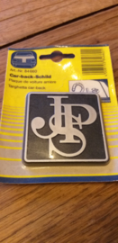 auto emblem JPS john player special
