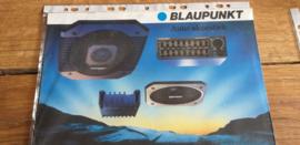 Blaupunkt 1985 folder Auto-akoestiek