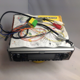 VDO Dayton CD 3300