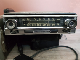 Becker Le Mans (=Mexico zonder FM) autoradio met Bluetooth