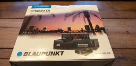 Blaupunkt DJ Orlando autoradio + cd wisselaar nieuw in doos