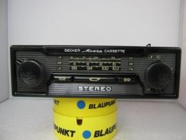 Becker Monza stereo radio voor Porsche (verkocht)