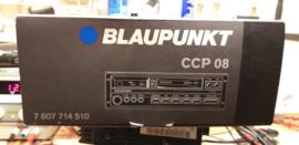 Blaupunkt CCP 08 cassette speler in verpakking