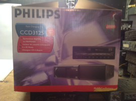 Philips  RC 359 + RC 026 = SET CCD 3125