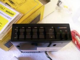Blaupunkt Equalizer  BEB 70 Amplifier