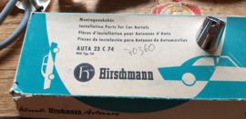 Hirschmann montagezubehor AUTA 23 C 74 NSU typ 110