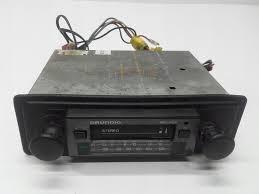 Ingeruild: Grundig 2030 VD stereo radio cassette