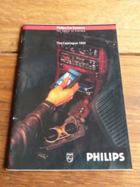 Philips 1993 met DCC 821