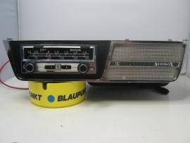 Autovox Piper asbak radio o.a. voor Fiat 500 (verkocht)