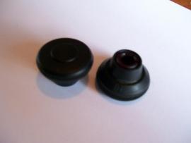 Blaupunkt radio knop (gebruikt) KN 002
