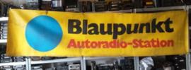Blaupunkt banner 300 / 75 cm