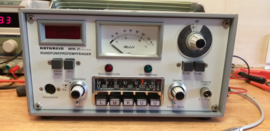 Kathrein Rundfunkprüfempfänger MRK21 Antennenmessgerät