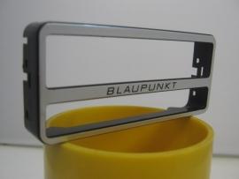 Blaupunkt frontje kunststof voor blaupunkt met 5 druktoetsen