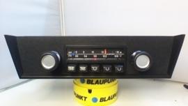 Blaupunkt radio met inbouw voor BMW 2500 2800