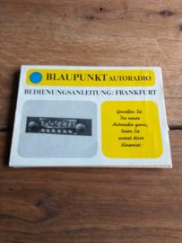 Frankfurt 1976 + schema