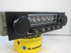 Autoradio voor Radio  Opel Rekord, Coupe, Commodore