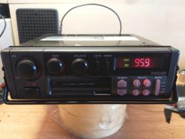 """Philips DC 552 radio in """"nieuwstaat"""" in originele verpakking"""