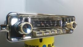 Blaupunkt Dortmund de luxe met frontje VW Kever 6/12 volt