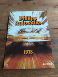 Philips 1978 folder