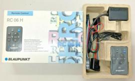 RC 06 H Blaupunkt Autoradio Infrarot Fernbedienung  IR Infrared remote control