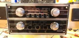 Philips oldtimer bus radio