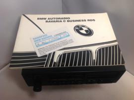 BMW Bavaria C Business RDS