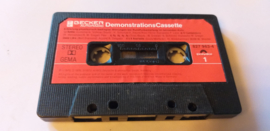 Becker Demonstration cassette