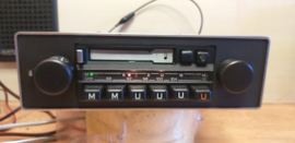 VW / Audi ingolstadt CR radio cassette stereo