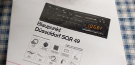 Blaupunkt SQR 49 Dusseldorf autoradio nieuw in doos