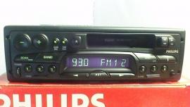 Philips RC 408 radio cassette nieuw in doos 1997