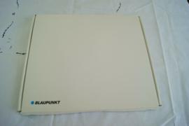 boek Blaupunkt Der Pluspunkt im Auto reclames van Blaupunkt